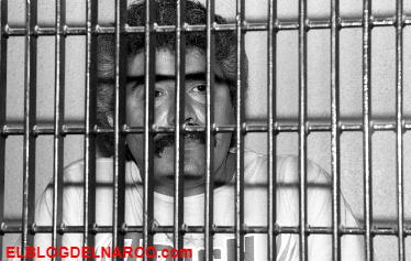 La historia de amor y el llamado que llevó a El Príncipe del narcotráfico a 28 años de cárcel