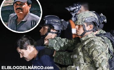 La traición que cometió 'El Mayo' Zambada por culpa del Chapo