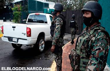 'Los Sinaloas', el brazo armado del Cartel de Sinaloa que acaba de llegar a Puebla
