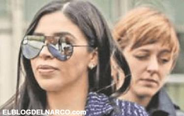 Mhoni Vidente predice la traición de Emma Coronel al Chapo Guzmán