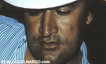 """Quién era """"El Mexicano"""", el sanguinario narco a la sombra de Pablo Escobar"""