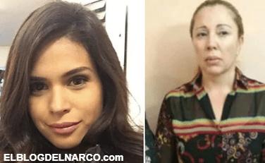 Reinas de belleza, diputadas, modelos… mujeres que fueron a la cárcel por culpa de un narco