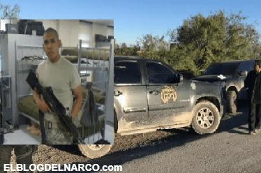 Sicarios del CDN levantan y torturan a veterano de guerra de los Estados Unidos