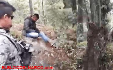 Sicarios se graban emboscando a policías (VÍDEO)