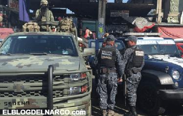 Van 7 mil soldados más contra narco, secuestro, homicidios y extorsión...