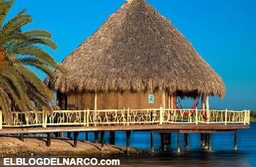 Yerno del 'Mencho' remató acciones de hotel de lujo