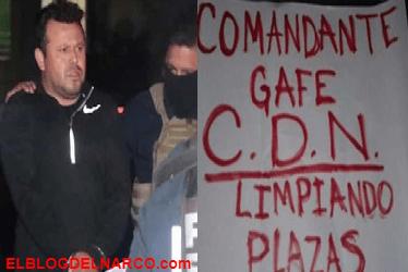 Zetas Vieja Escuela cobran venganza y ejecutan ahorcando en la cárcel al Gafe líder del Cártel del Noreste