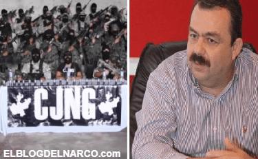 ¿Quién es Édgar Veytia, el narco fiscal al servicio de El Mencho