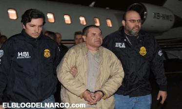 ¿Te hubiera gustado verla El Chapo Guzmán quería dirigir una película sobre su vida