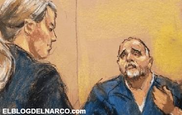 'El Chapo' ofrecía hasta 50 mil dólares por ejecuciones a delatores