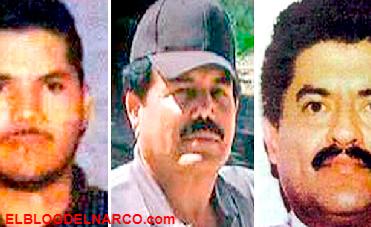 """""""El Mencho"""", """"El Mayo"""", """"El Azul"""", Caro… una decena de capos que quedaron impunes con Peña"""
