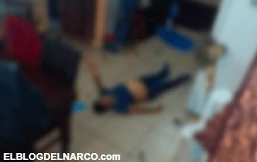 Acribillan a maestro de danza y a su hijo en Boca del Río, Veracruz