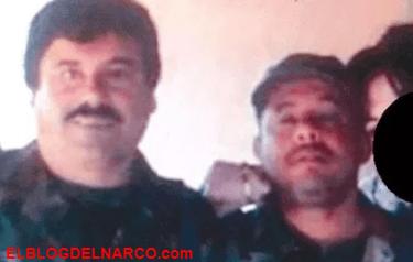 """Alex Cifuentes bromea en la corte sobre su exsocio """"El Chapo"""""""