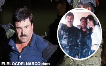 Andrea Vélez, la siniestra proxeneta de El Chapo para seducir a funcionarios