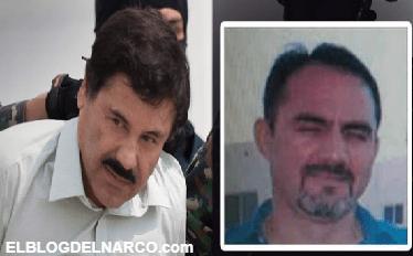 Dámaso López El Licenciado, Comenzo a cantar en el juicio de su compadre El Chapo Guzmán