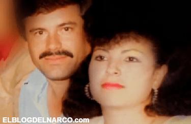De las palabras bonitas a los detalles así conquistó El Chapo Guzmán a las mujeres de su vida