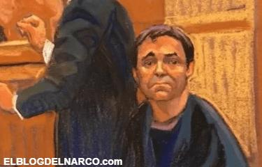 Del juicio a 'El Chapo' se sabe de sobornos, regateo a las FARC, lujos, excesos y más