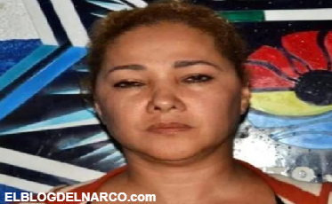 'Doña Lety'... la mujer que realizó alianzas con 'El Chapo' Guzmán y desafió al CJNG