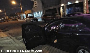 Ejecutan abogado en el fraccionamiento Villas del Palmar de Mexicali
