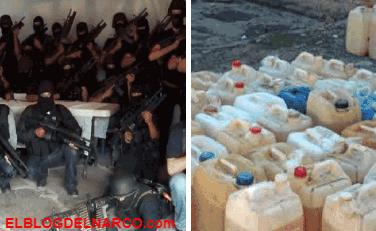 El Marquís, líder huachicolero de Hidalgo torturado y ejecutado por Los Zetas