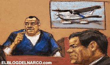 'El Memín' destapa el lado sanguinario de 'El Chapo' Guzmán... enterraba vivos a sus enemigos''