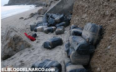 """El día que la Patrulla Fronteriza detuvo a tres narcos de """"El Chapo"""""""