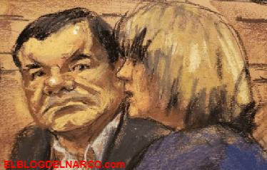 El juicio de El Chapo Guzmán podría terminar antes de lo previsto