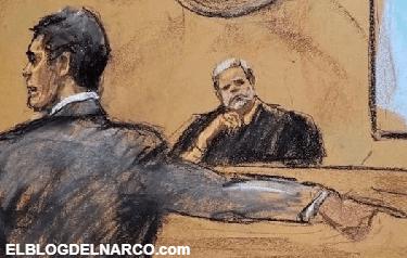 El mundo nunca conocerá los nombres de los funcionarios involucrados en la red de corrupción ligada a 'El Chapo' Guzmán