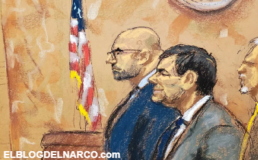 """El testigo contra """"El Chapo"""" que podría perder la ciudadanía y ser deportado"""