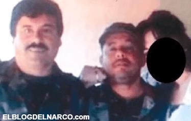 """Esto es parte de lo que buscaba contar """"El Chapo"""" Guzmán en su película"""