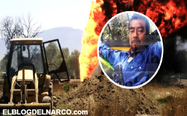Fotografía de El Bukanas, el temible líder de Sangre Nueva Zeta en disputa con el CJNG