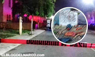 Imágenes fuertes, Estremece brutal narcomensaje con desmembrado para alcaldesa de Cancún