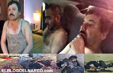 """La Historia de """"El Cholo Ivan o Cholo Vago"""" fue reclutado para que peleara la plaza en Tamaulipas a los Zetas en 2004 y 2005"""