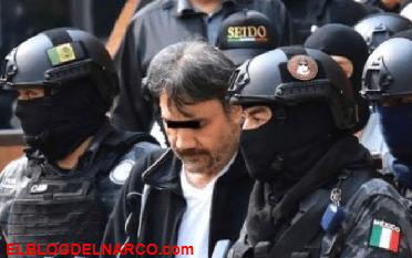 Los capos que se ganaron la admiración del Chapo Guzmán