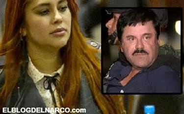 Lucero Sánchez, la 'Chapodiputada' y 'amante', revela en juicio cómo fue su romance con 'El Chapo'