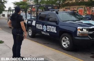 """Sinaloa, """"la cuna del narco"""" con policías sin uniforme ni preparación...."""