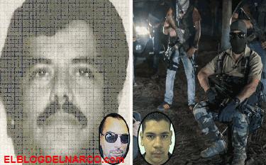 Arzate García, los violentos hombres clave de El Mayo tras la caída de El Chapo Guzman