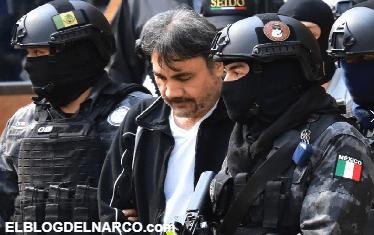 Cómo terminé en un hospital por miedo a juzgar a 'El Chapo' Guzmán