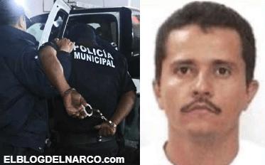 Cae jefe policiaco que se rindió ante El Mencho y acató sus órdenes