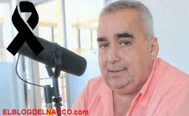 Confirmado ejecutan al locutor Jesús Ramos en Tabasco