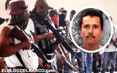 Cuernudos de la Sierra, los aliados del CJNG para combatir a Los Viagras (VÍDEO)