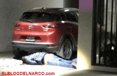 """Ejecutan a Alfonso Niebla Vega """"El 90"""" operador del Cártel de Sinaloa en Ensenada"""