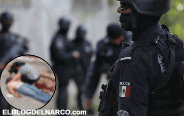 Ejecutan a El Estrada en un violento ajuste de cuentas en Veracruz