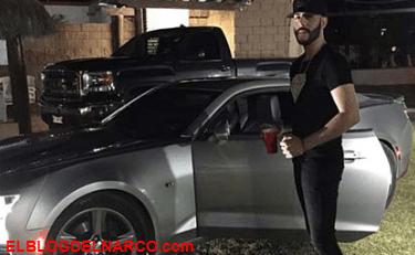 Ejecutan a cantante de narcocorridos, sicarios lo interceptan y le disparan de carro a carro, recibió mas de 20 disparos en Sonora (VÍDEOS)