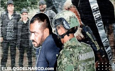 El Cholo Iván, la situación que vive el temible exjefe de seguridad de El Chapo