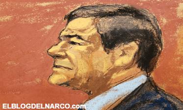 El jurado termina sin veredicto el primer día de deliberaciones en el proceso contra El Chapo