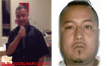 El vídeo de El Marro, sanguinario líder huachicolero, cantando por amor...