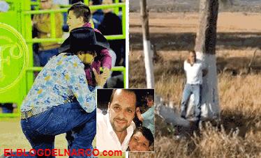 Tras filtrar ejecución de Hugo Figueroa salen a la luz fotos íntimas