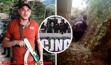 Circula filmación de sicarios de la Guardia Guerrerense en enfrentamiento (VÍDEO)