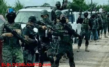 "Con imagen de cabeza en pedazos, cartel de Sinaloa amenaza con ""barrida"" contra miembros del CJNG"